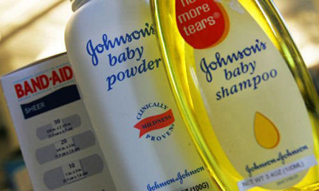 Buy & sell : buy Johnson & Johnson