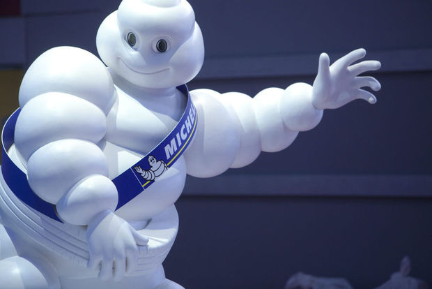 Made in France : Michelin (3/5)