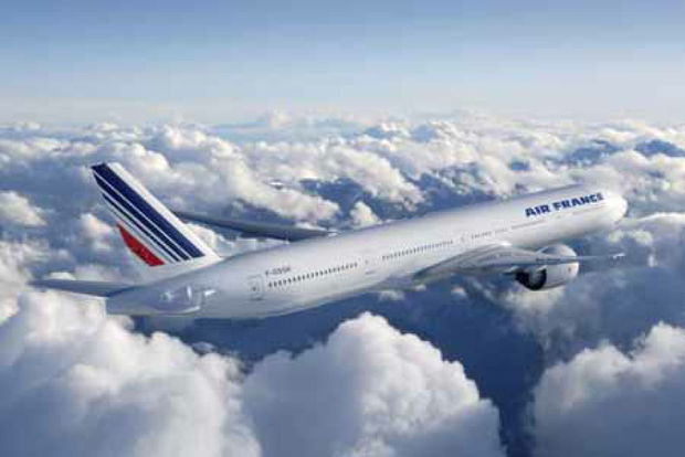 Air France va supprimer plus de 10% de ses effectifs