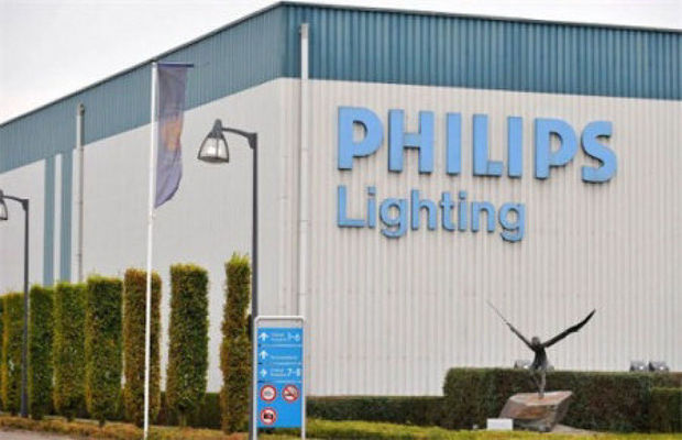 Bonne surprise de Philips