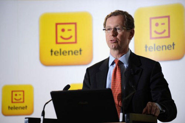 Liberty Global lance une OPA sur Telenet