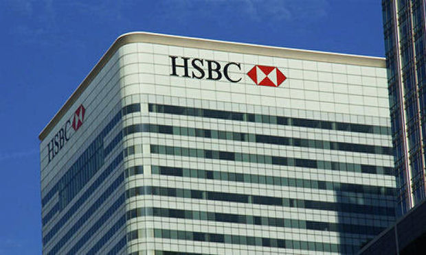 Amendes de 1,92 milliard USD pour HSBC