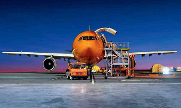 TNT Express restructure