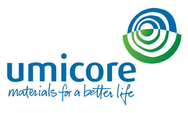 Umicore prudent pour 2013