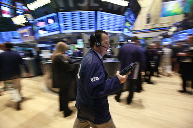 Wall Street redonne le moral à l'Europe