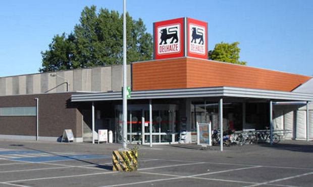 Désertion du management de Delhaize