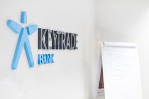 Keytrade Bank et Arkéa Direct Bank fusionnent