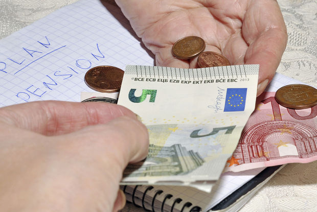 Le rendement des fonds de pension s'élevait à 5,6% en 2016